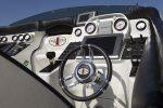 AMG Speedboat by Cigarette