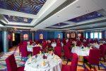 Die Dubai - Ein schwimmender Palast für den Herrscher
