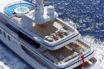 Feadship's Helix Superyacht für 39.6 Millionen Dollar