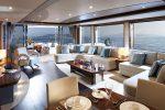 Sunseeker 28 Meter Luxusyacht