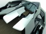 Vier Ringe fürs Wasser: Audi zeigt Trimaran Konzeptstudie