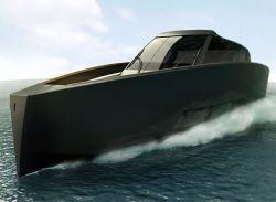 Alfra Vico Marino 52.thumbnail - Alfra Vico definiert kompakte Yachten neu