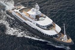 Dmitry Medvedev Sirius Superyacht 250x168 - Dmitri Medwedew kauft Luxusyacht Sirius