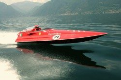 Ferrari Speedboat 250x166 250x165 - Ferrari-Speedboat mit V8 aus dem F430