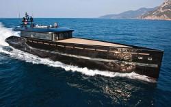 H2OME Yacht 250x156 - Spektakuläre Superyacht H2ome