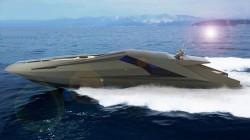 Mauro Lecchi und Fenice Milano Powerboot 250x140 - Lamborghini auf dem Wasser von Mauro Lecchi