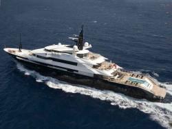 Steven Spielbergs Seven Seas Yacht 250x187 - Steven Spielbergs Yacht Seven Seas zum Chartern