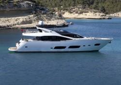 Sunseeker 28 Meter Yacht 250x175 - Sunseeker 28 Meter Yacht