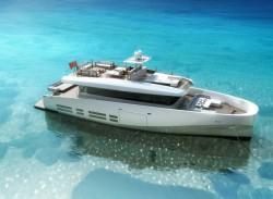Wally Ace 250x183 - Wally Ace Motor Yacht