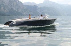 frauscher 750.thumbnail - Frauscher 750 St Tropez Elektro-Yacht