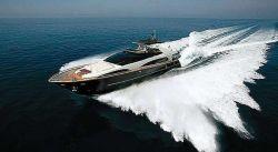 riva 92 duchessa.thumbnail - Riva 92 Duchessa - 28-Meter Sportyacht