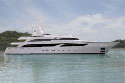 silver angel.thumbnail 250x165 - Silver Angel Yacht für 68,5 Millionen Euro