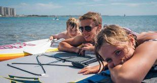 Fehmarn 310x165 - Die Ostseeinsel Fehmarn ist für Wassersport aller Art wie geschaffen