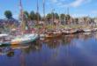 Carolinensiel Harlesiel 110x75 - Carolinensiel-Harlesiel: Maritimes Flair und Erholung für die ganze Familie