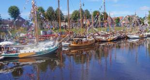 Carolinensiel Harlesiel 310x165 - Carolinensiel-Harlesiel: Maritimes Flair und Erholung für die ganze Familie