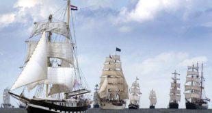 Windjammer 310x165 - Sail 2020 - Bremerhaven setzt Segel